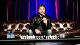 Juanes presenta: MTV Unplugged