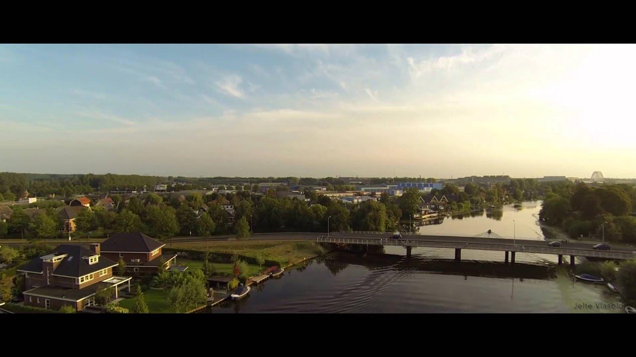 Download Alblasserdam vanuit de lucht