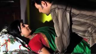 Sona Nair Hot Bed Scene in Malayalam new Film