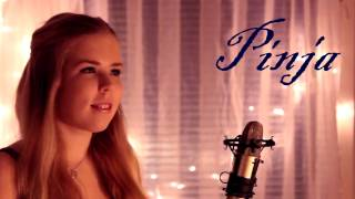 Pinja - Avaruus (The Snowman) COVER