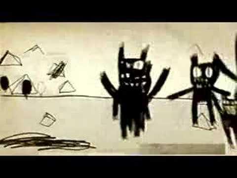 Radiohead - Screaming Bears