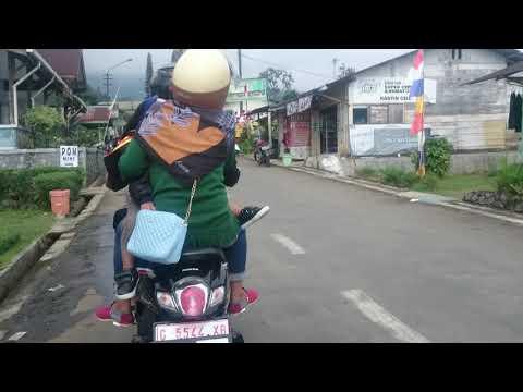 Road To Pagilaran Pekalongan Ft.Arif Gaming  #part1 || WISATA INDONESIA