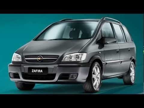2012 Chevrolet Zafira Collection Aut 2 0 Flexpower 140 Cv 19 7 Mkgf R 69 Mil Youtube