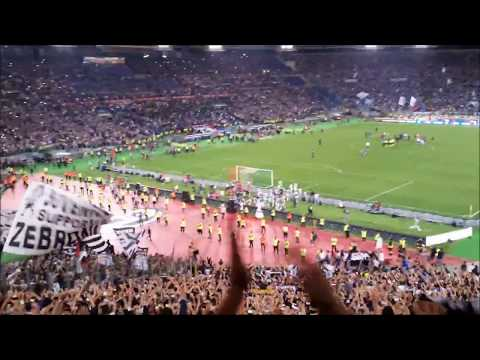 Juventus - Lazio 2-0 (Finale Coppa Italia 17-05-2017)