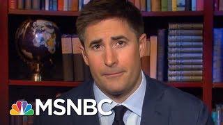 Why CPAC 'Felt Darker' This Year | Morning Joe | MSNBC