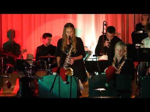 Just Friends - C.O.M.B.O. Goethe-Gymnasium Berlin (37. Jazz Night, 2015)