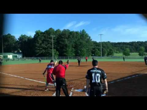 2017 Peach State Classic Major - Crunchtime vs Briggs