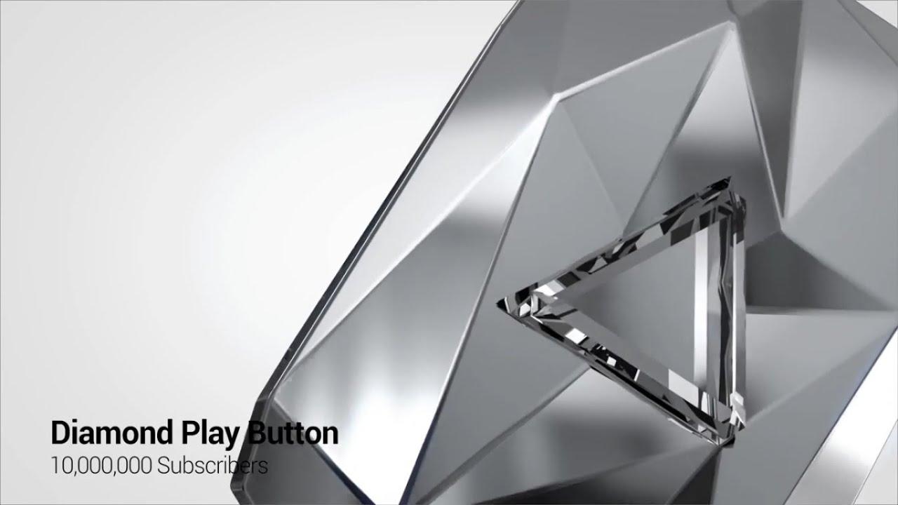 Resultado de imagen para boton de reproduccion de diamantes