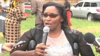 NHIF rolls out free medical scheme in Nyeri