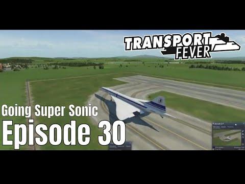 Transport Fever - Middle Lake - Season 1 - EP #30 [ENGLISH]