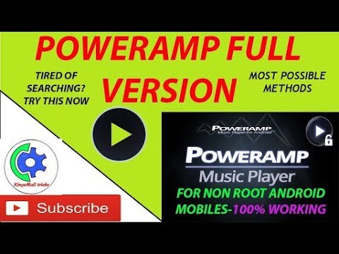 Poweramp Music Player Full Version Free Download||poweramp||Music Player||poweramp Music Player||