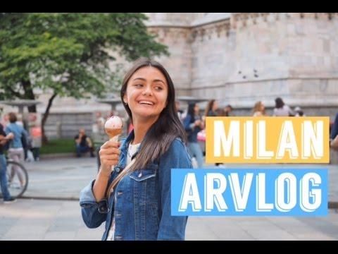 FIRST VLOG!!! - ARVLOG #1 | Amanda Rawles