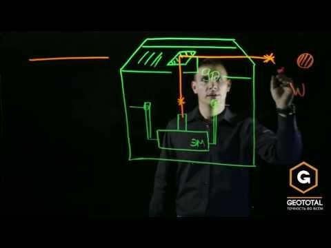 Что такое ротационный нивелир