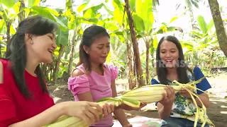 Woku Woka, Hidangan Khas Bumi Nyour Melambai | RAGAM INDONESIA (25/09/19)