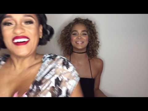 Jasmine Sanders - Quick Q&A