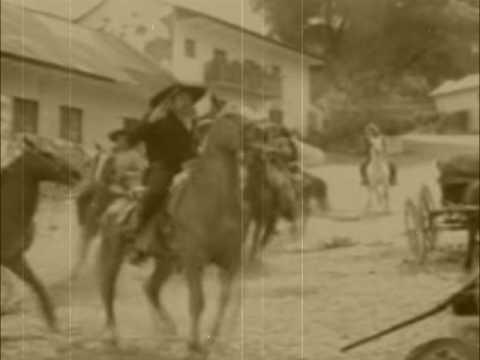 ANTONIO AGUILAR - SIETE LEGUAS (TAMBORA)