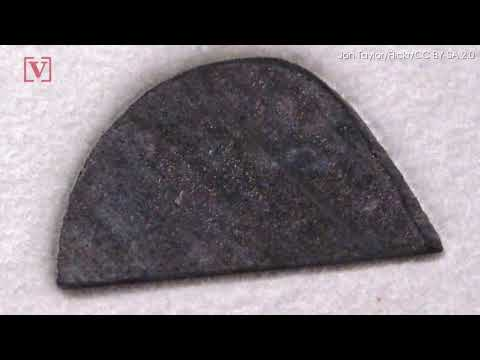 Meteorite Diamonds May Have Come From Lost Planet