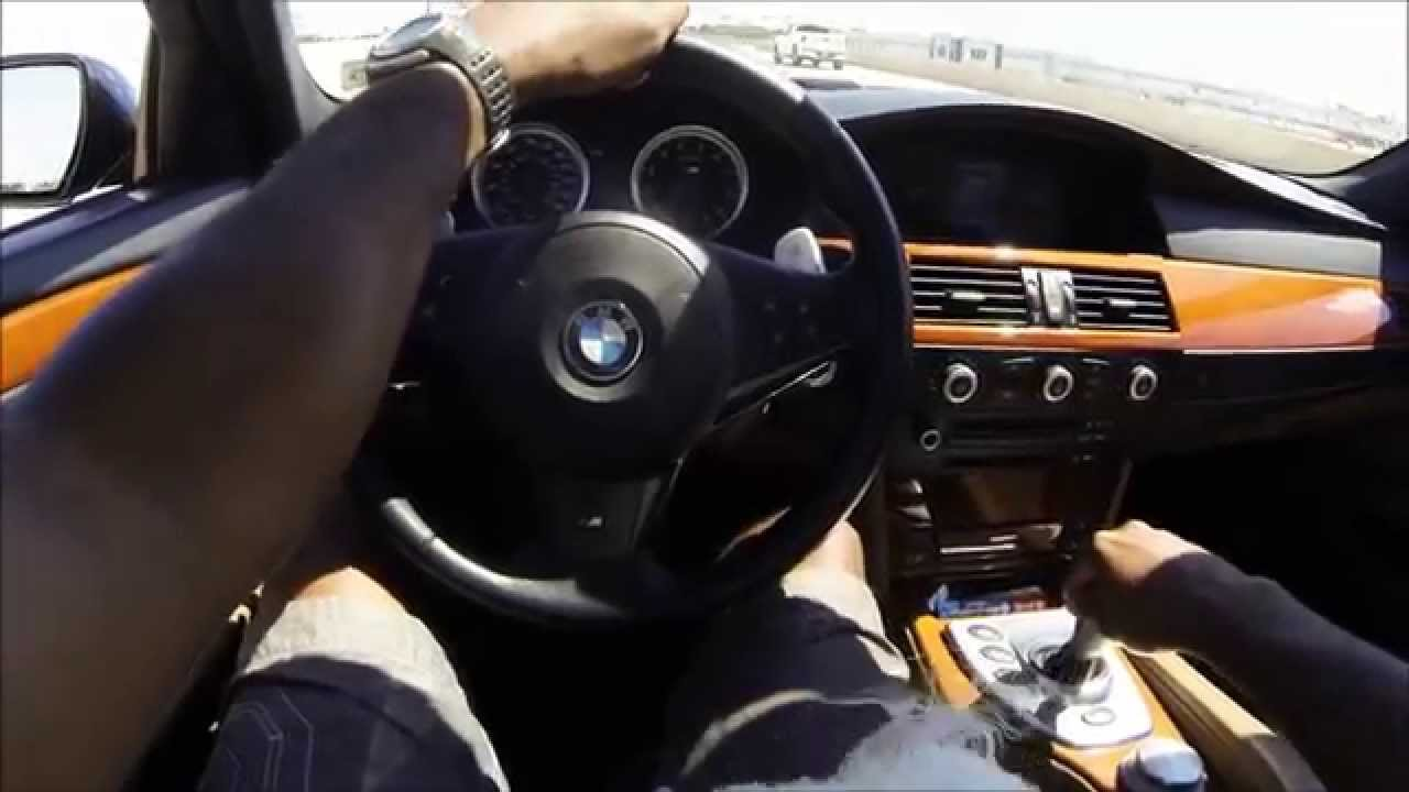 Bmw E60 M5 V10 Stroker 60 Vs Supercharged V10 Plus Bolt On M5