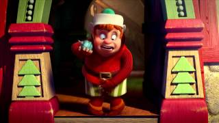 Saving Santa - Trailer