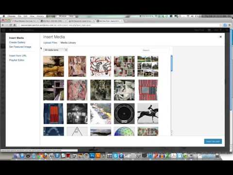 Using Wikimedia Commons Content