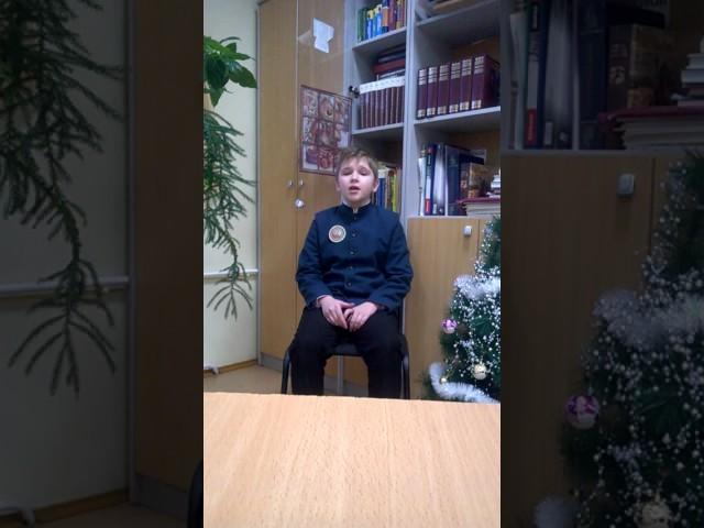 Изображение предпросмотра прочтения – АндрейКожевников читает произведение «Кинжал» М.Ю.Лермонтова