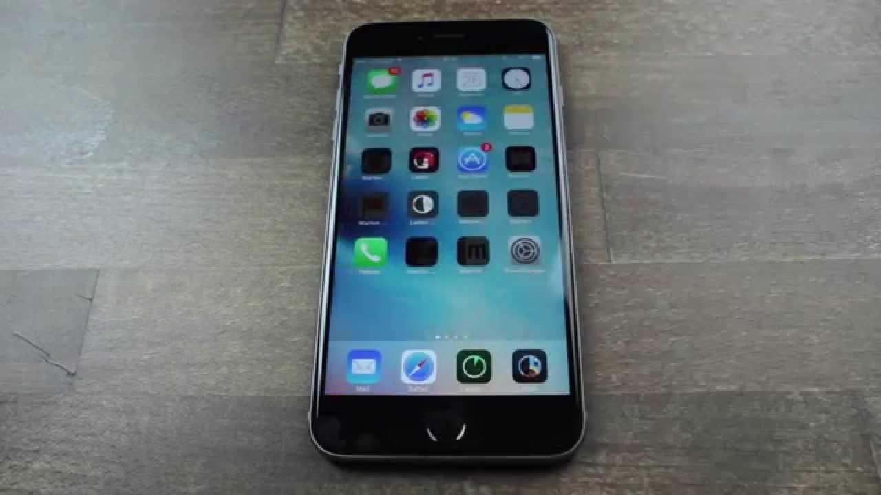 Iphone 6s Sim Karte Einlegen.Iphone 6s 6s Plus Einrichten Erster Start Sim Karte Einlegen So Gehts