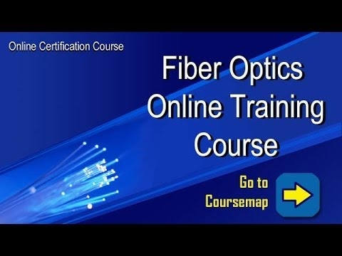 FOIT - Fiber Optic Online Course Demo