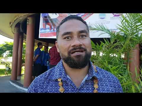 Samoa Electoral Commissioner : Faimalomatumua Matthew Lemisio