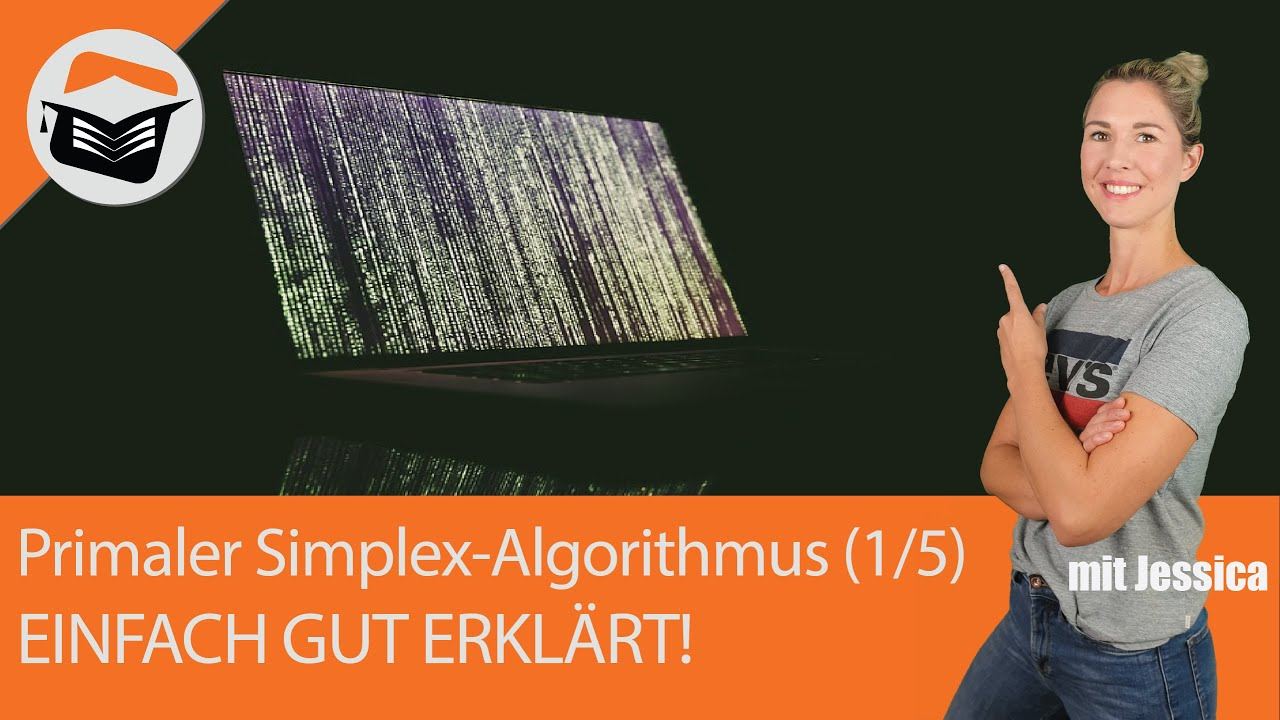 Primaler Simplex-Algorithmus   Beispiel   Voraussetzungen ...