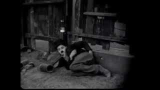 Собачья жизнь (Чарли Чаплин) Фильм не полный!