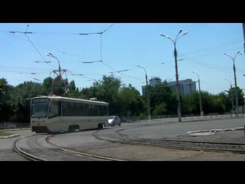 Tashkent Tram 2