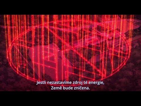 Tajemství UFO akademie, Zákony vesmíru (Animefest 2018)