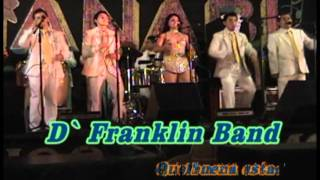 Cumbias Orquestas Ecuatorianas Mezcladas X (Stalin De la A)