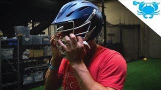 Review: STX Rival Helmet