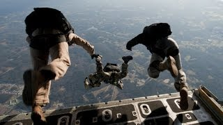 US NAVY SEALs & SWCC - Inspirational Video