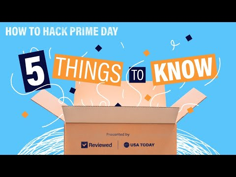 Amazon Prime Day 2021: 5 Tips You Need To Know   Reviewed and USA TODAY