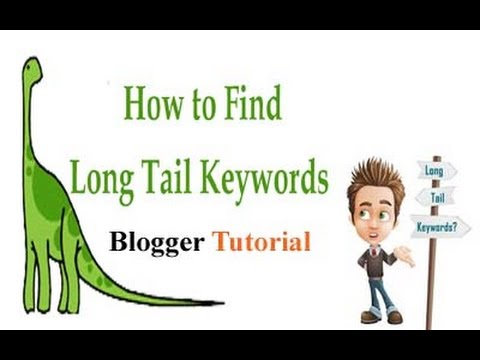 How to find long tail Keywords for SEO | SEO Training Course Online