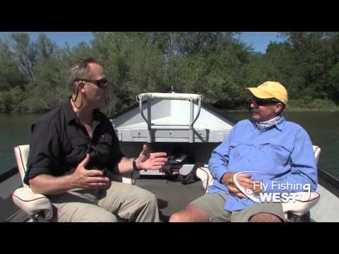 Fly Fishing West - Redding, CA