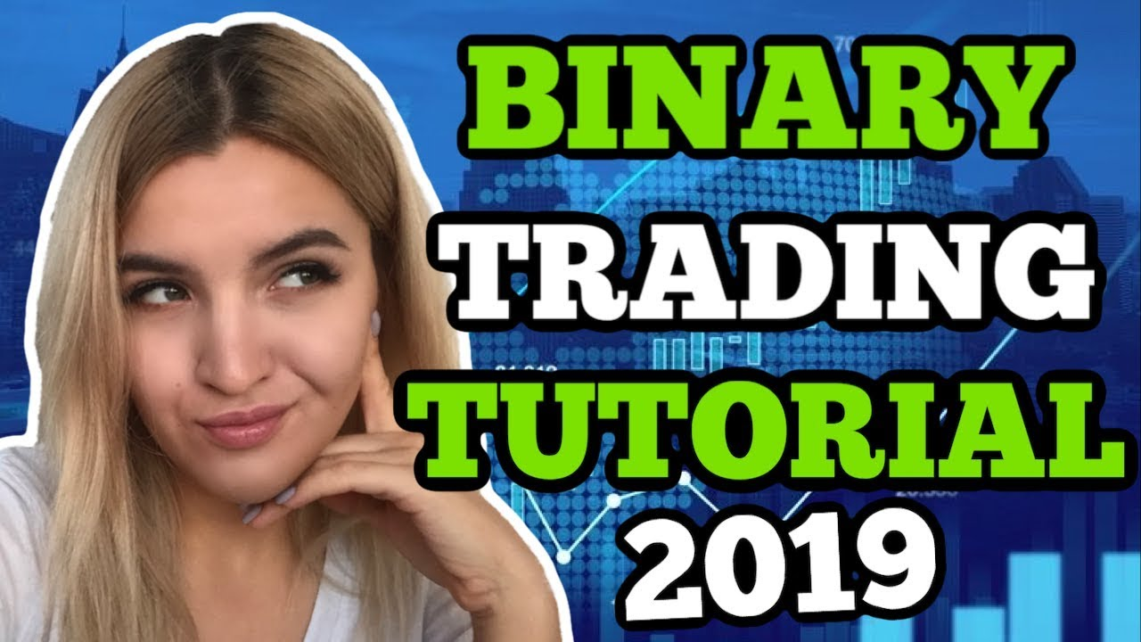 binary options tutorial youtube