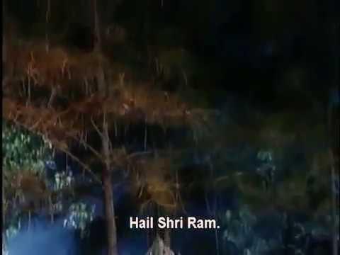 Jab hanumanji ne treta yug ko wapas lane ka kiya pryas