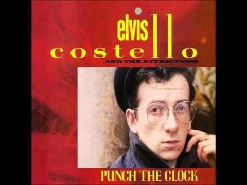 Elvis Costello - Shipbuilding (Chet Baker solo)