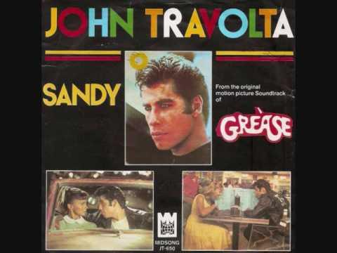Rainbows / John Travolta.