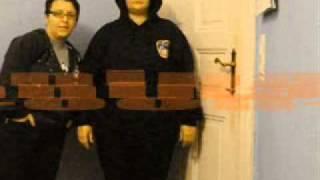 Paninaro 95 sign language