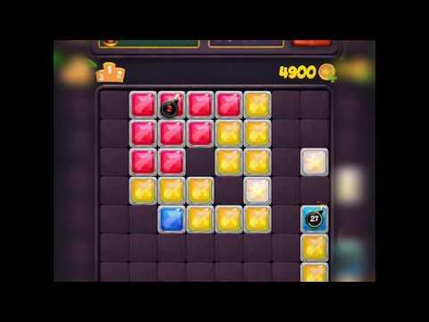New Block Puzzle Level