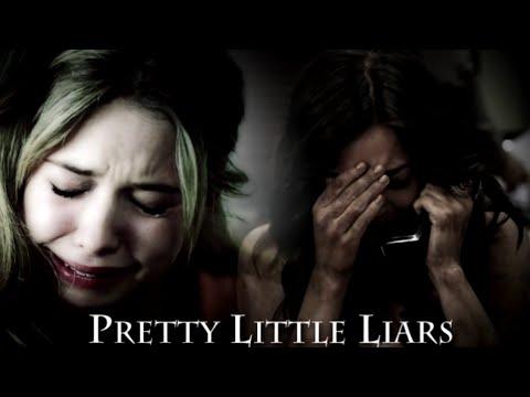 Pretty Little Liars  || Moments Tristes / Sad Moments