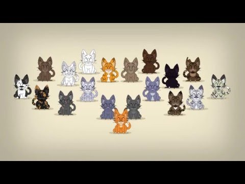 Dumb Ways to Die - Warrior Cats Parody *SPOILERS*