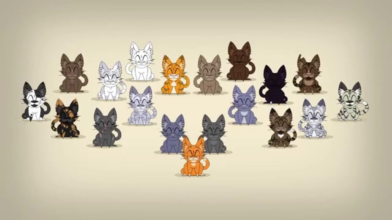 Download Dumb Ways to Die - Warrior Cats Parody *SPOILERS*