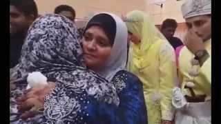 NURUL+ AZHAR Special Video by Mila Abu Bakar (Mother)