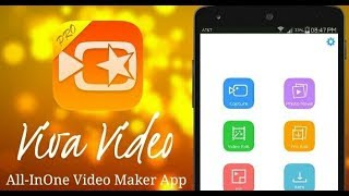How to video edit on Android phone just in 5Mints|| viva video editor|| Easy way to use