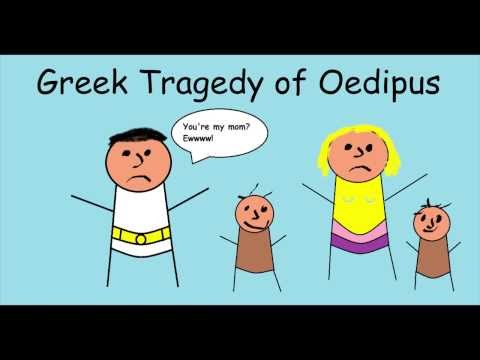 Simply Psychology: Oedipus Complex